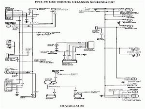2000 Chevrolet 2500 Express Van Wiring Diagram Auto