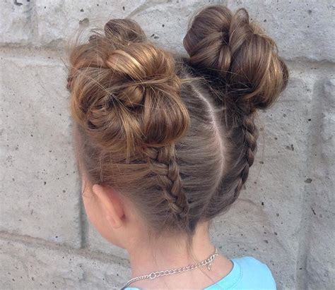 Easy Kid Hairstyles by 13 Hairstyles For With Or Hair