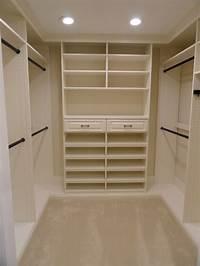 master closet design Walk In Closet Design Ideas - WoodWorking Projects & Plans