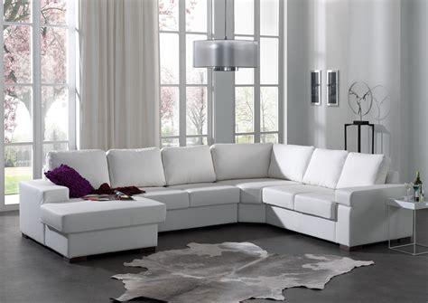 Canapé D'angle Cuir Promo