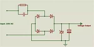 Explain The Working Of The Circuit Of A Mosquito Zapper
