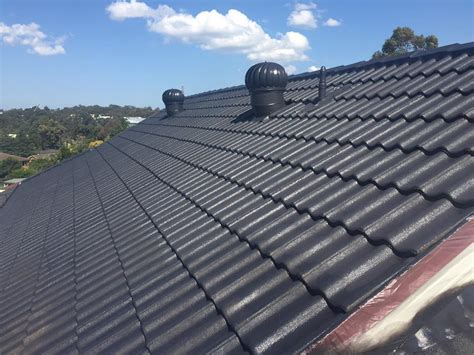 reliance roof restoration sydney city roofing  guttering