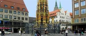 Möbelhäuser Nürnberg Und Umgebung : n rnberg sehensw rdigkeiten der innenstadt ausflugsziele umgebung ~ Markanthonyermac.com Haus und Dekorationen