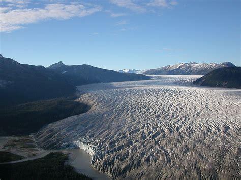 Gletscher Als Nährstofflieferant