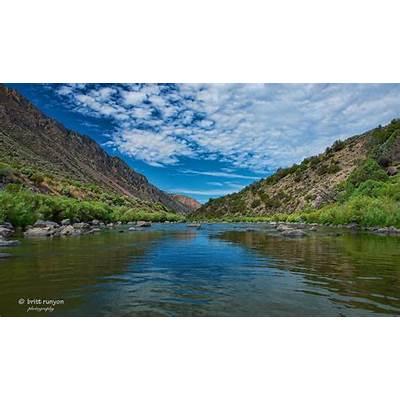 Rio Grande River - Britt Runyon Photography
