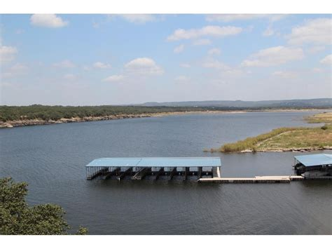 Boat Slip Lake Travis by Coplin Features Boat Slips Available