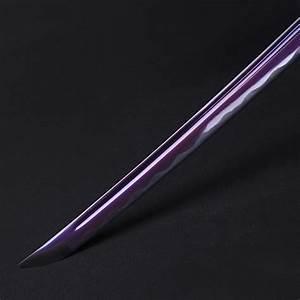 Samurai Sword Sharp, Authentic Japanese Katana Real Sword ...