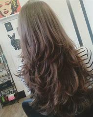 Long Layered Haircuts Straight Hair