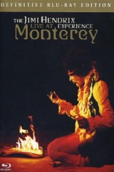 the jimi experience live at monterey 16 tracks rock pop new 602517796355 ebay