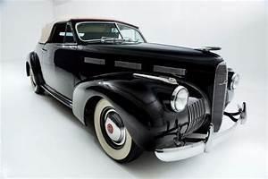 1940 Cadillac Lasalle Very Rare Model 5267 Manual