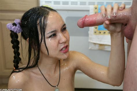 Amai Liu Cum Facial Videos At Cumblastcity