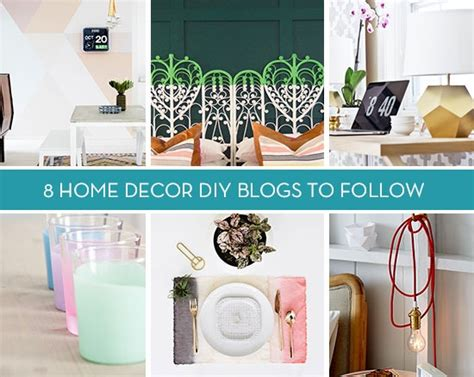 diy blogs 8 home decor diy blogs to follow curbly