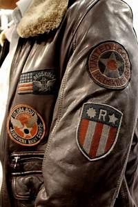Blouson Cuir Aviateur Homme : blouson en cuir redskins homme marron passadena revacuir ~ Dallasstarsshop.com Idées de Décoration