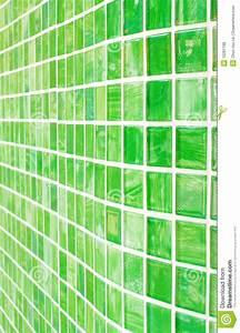 Brique De Verre Couleur : fond couleur verte brique en verre photos libres de droits image 12287198 ~ Melissatoandfro.com Idées de Décoration