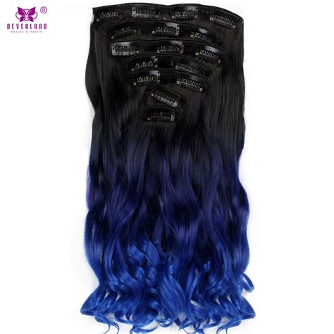 Popular Highlighted Hair Extensions Buy Cheap Highlighted