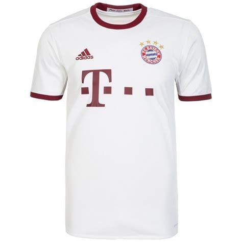 Meldungen, spielberichte, transfers und gerüchte. adidas Performance Trikot »Fc Bayern München 16/17 3rd ...