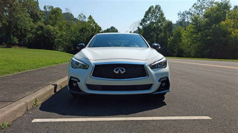 Infinity Q50 Review by 2018 Infiniti Q50 Review Autoguide News