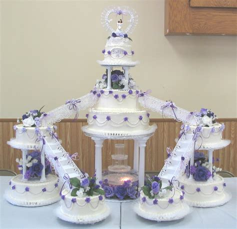 Quinceanera Decorations Ideas 2014 by Quinceanera Castle Cakes Www Imgkid The Image Kid