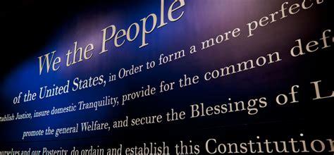 constitution faqs national constitution center