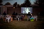 Backyard wedding movie | Outdoor furniture Design and Ideas