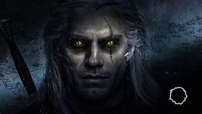 Witcher Tv Henry 4k Cavill Wallpapers Netflix