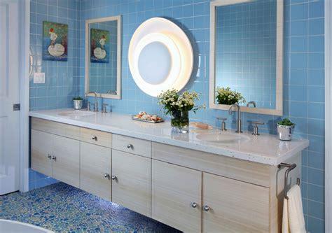 20+ Blue Bathroom Designs, Decorating Ideas