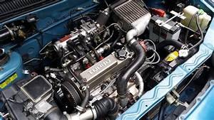 Geo Metro Suzuki Firefly Turbo Head Gasket G10t 3 Cyl G10