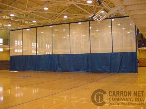 carron net company inc divider curtains