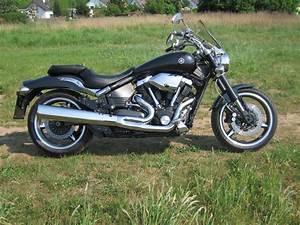 2002 Yamaha Warrior 1700