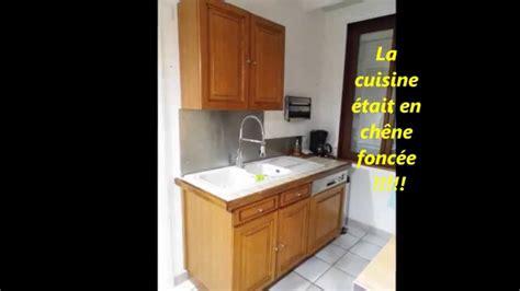 mat駻iaux armoire de cuisine r 233 novation cuisine