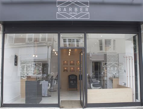 Hagiwara Shop By Design barber and frank design review flat 15 design lifestyle