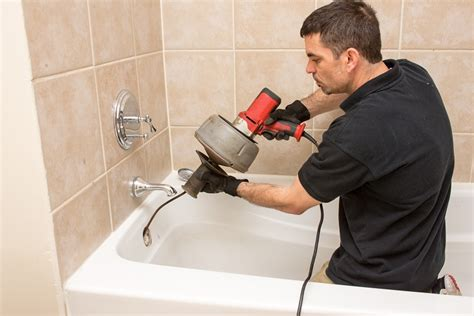 Clogged Plumbing by When To Call A Plumber For A Clogged Drain Putman Sons