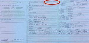 Kfz Steuer Berechnen Mit Fahrzeugschein : typschl sselnummer tsn im autolexikon erkl rt ~ Themetempest.com Abrechnung
