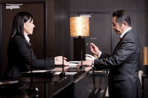 front desk hospitality training  generate future