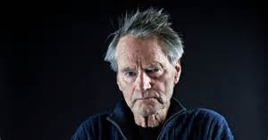 Sam Shepard Takes Stock of 'Buried Child' and the Writer's Life ...