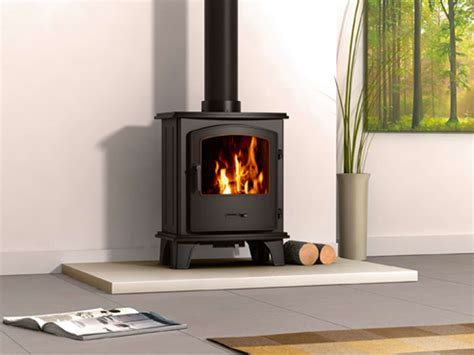 replace  gas fire   woodburner homebuilding