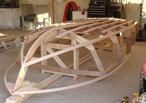 framing  built  boat   boat building boat