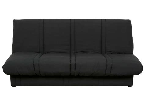 conforama canapé lit clic clac clic clac en 160 noel 2017