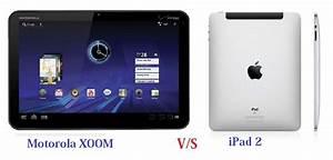 Motorola Xoom 2 : apple ipad 2 vs motorola xoom detailed comparison ~ Yasmunasinghe.com Haus und Dekorationen