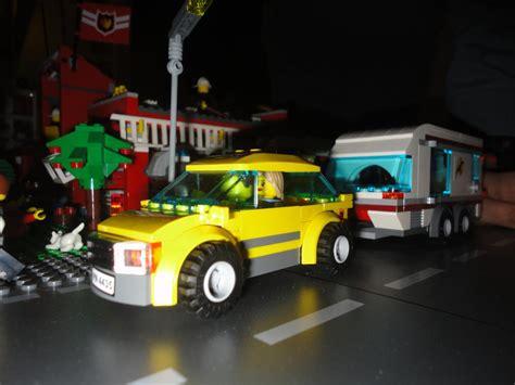 26 Mars 2012 4434 Camion Benne Et 4435 Voiture Et Sa Caravane