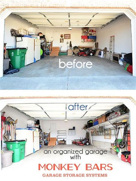 Garage Storage Bars by The World S Catalog Of Ideas