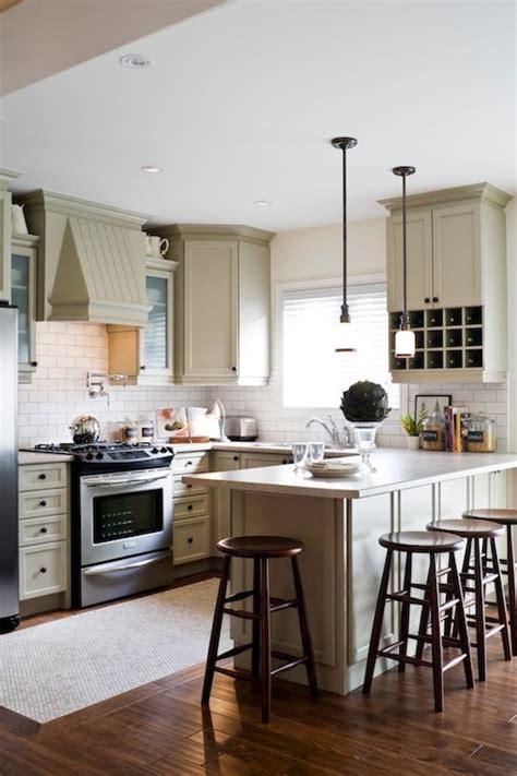 tan kitchen cabinets contemporary kitchen toronto