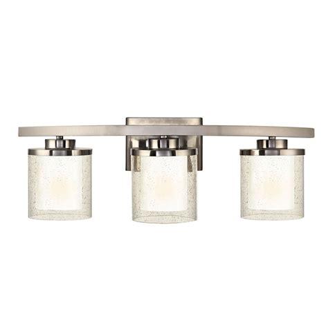 glass bathroom light shades seeded glass bathroom light satin nickel dolan designs