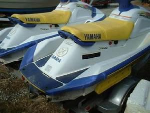 1996 Yamaha Wave Raider 700