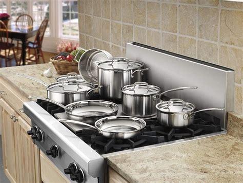 kirkland cookware sets costco plus