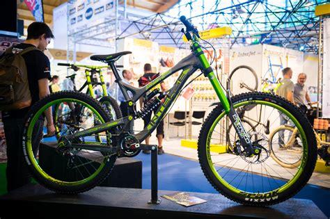 intense  evo dvo edition  downhill bikes