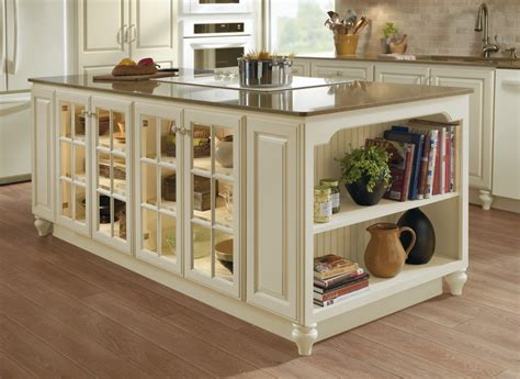 kitchen island cabinet design kitchen island cabinet unit in ivory with fawn glaze and
