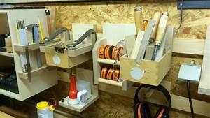 Werkzeugwand Selber Bauen : die besten 25 werkzeugwand ideen auf pinterest aufbewahrung werkzeugwand werkzeugwand mit ~ Watch28wear.com Haus und Dekorationen
