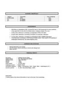 Pcb Designer Resume Cv by Pcb Design Engineer Resume Packaging Engineer Resume