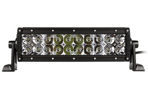 rigid light bar rigid industries e series led light bars free shipping